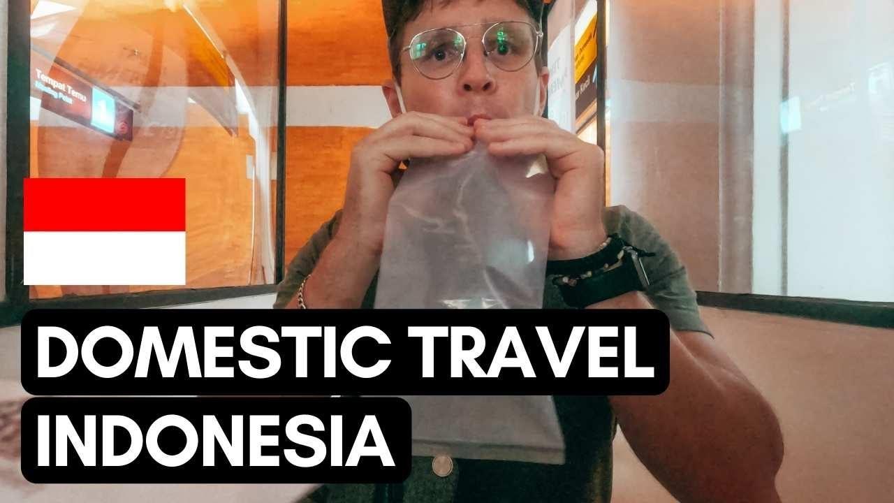 Domestic travel to JAKARTA | We got LOST! | #Vlog 107