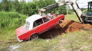 Похоронили Машину! - Копендос #13
