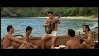 Elvis Presley - No more.