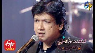 Idhe Kadha Nee Katha Song | Vijay Prakash Performance | Samajavaragamana | 4th October 2020 | ETV