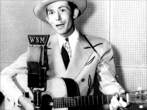 Hank Williams-Devil's Train