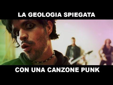 Lorenzo Baglioni - La Classificazione dei Silicati feat. Proffspring