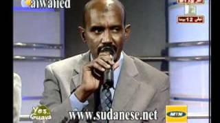 عصام محمد نور - صابر معاك