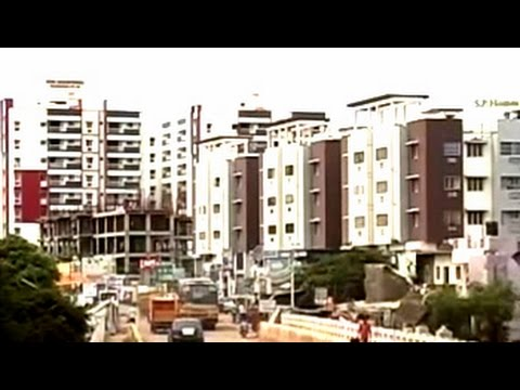 Chennai: Top 5 Infra Projects