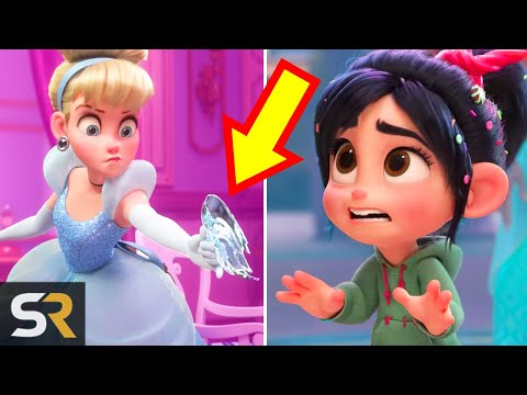 The Dark Truth About Wreck-It Ralph 2