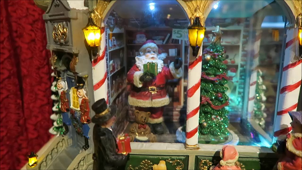 christmas 2015 sneak peek cracker barrel big lots - Cracker Barrel Store Christmas Decorations