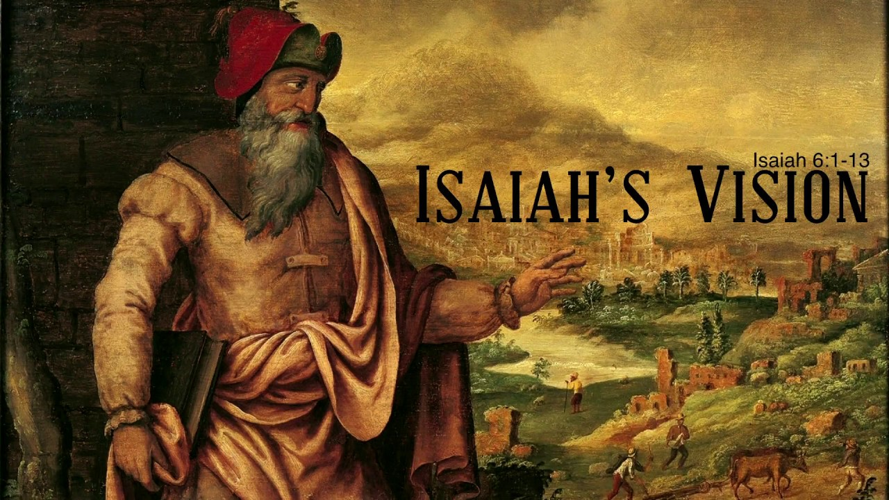 the calling of isaiah Chapter 25 the call of isaiah the long reign of uzziah [also known as azariah] in the land of judah and benjamin was characterized by a prosperity greater than that of any other ruler since the death of solomon, nearly two centuries before.
