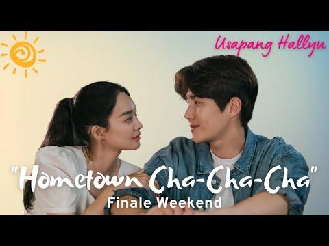 Usapang Hallyu: 'Hometown Cha-Cha-Cha' Finale Weekend