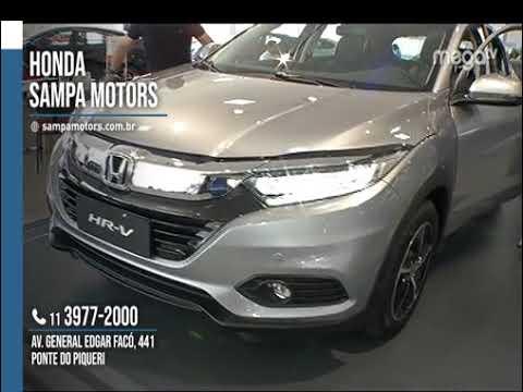 Honda Sampa Motors na Mega TV