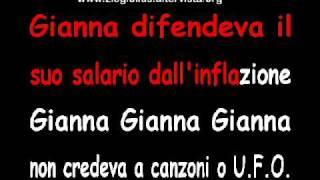 Rino Gaetano - Gianna.avi