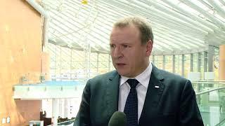 Prezes Telewizji Polskiej Jacek Kurski o Festiwalu Polskiej Piosenki w Opolu 2017