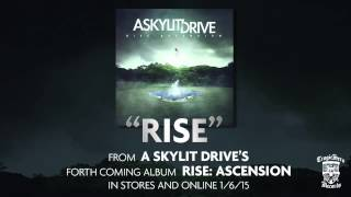 A SKYLIT DRIVE - Rise - Acoustic (Re-Imagined)