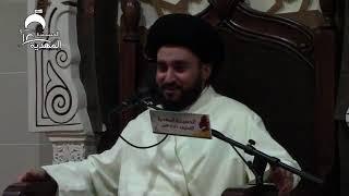 ماذا سيحصل لابو ذر  في هذا الزمان عندما يأمر بالمعروف - السيد محمد القصاب