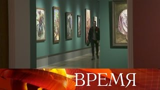 Третьяковская галерея привезла навыставку вКазань целый ряд знаковых работ Серебряного века.