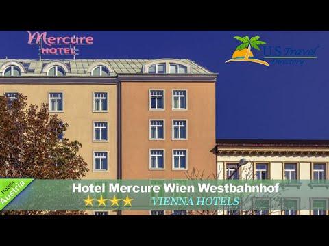 Hotel Mercure Wien Westbahnhof - Vienna Hotels, Austria