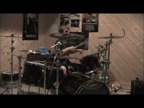 Stellar Kart - We Shine - Drum Cover - Brooks mp3