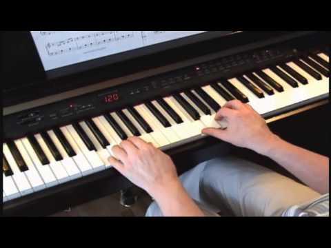 Fascination - Marchetti -- Piano