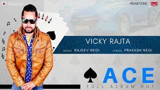 Pharii /hit song /dhatuu aaliyee by vicky rajta