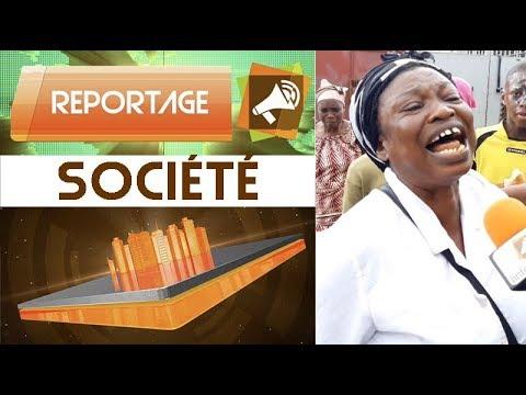 Construction du 4ème pont d'Abidjan : Les populations d'Adjamé-village se soulèvent