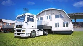 Die 10 Luxuriösesten Wohnmobile der Welt