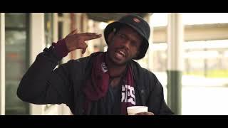 BLAKE ANTHONY- BLACK COFFEE (Prod. by DJ GRUMBLE)