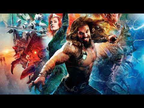 Skylar Grey - Everything I Need (Aquaman  Soundtrack)