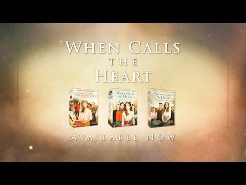 When Calls The Heart - Season 1 - 3
