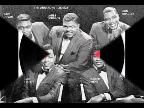 """Vibrations - """"My Girl Sloopy"""""""