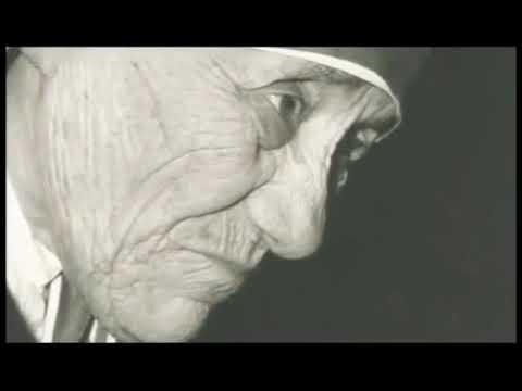 Madre Teresa De Calcuta Biografia Resumen