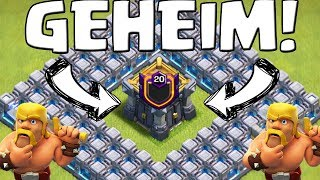 GEHEIMER CLAN FORDERT UNS HERAUS! ☆ Clash of Clans ☆ CoC