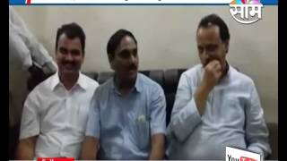 VIDEO :: Mimicry of Ajit Pawar goes viral on Whatsapp
