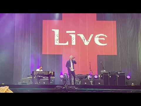 Live - Overcome live at Pinkpop 2017