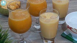 পাকা বেলের শরবত | Paka Beler Sorbot | Wood Apple Juice Bangla Recipe.