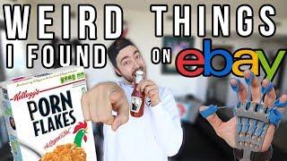 WEIRD THINGS I FOUND ON EBAY 8