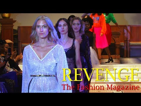 Yard Rock @ Fashion Sizzle (Sept. 2017)