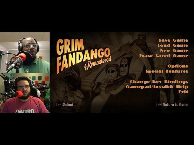 Last Fandango Part 1