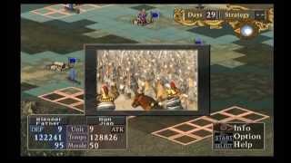 Romance of the Three Kingdoms VII [scenario 1, episode 4]