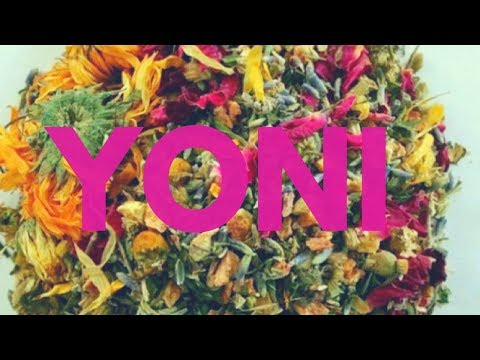 WHERE CAN YOU BUY YONI STEAM HERBS | YONI & WOMB WELLNESS