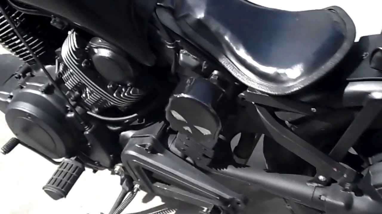 medium resolution of 1983 yamaha virago 920 youtube