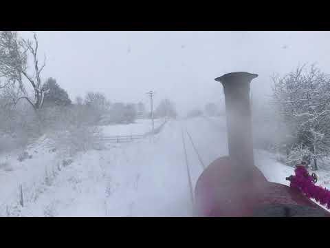 Bala Lake Railway News