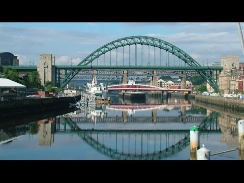 Places to see in ( Newcastle upon Tyne - UK )