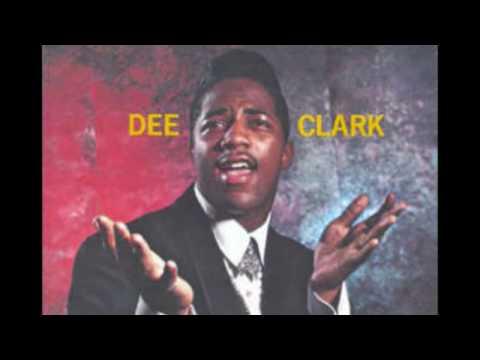 DEE CLARK--I'M A SOLDIER BOY