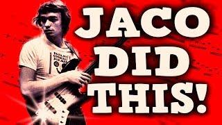 Jaco Did This! Joe Hubbard Bass Master Class