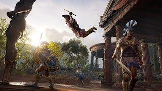 MAAALAKA - Assassin's Creed Odyssey - Directo 2