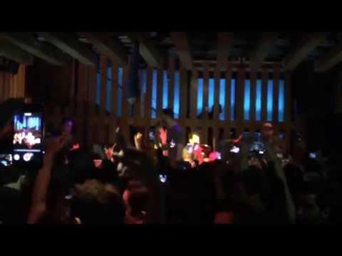 Sami Beigi Live in D.C. 11/7/14