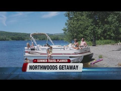 WI Summer tourism ideas
