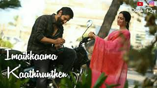 Sketch, Kanave Kanave song lyrics whatsapp status video love linez