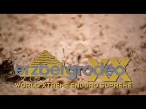 Erzbergrodeo XX - 2014 Promo Clip thumbnail
