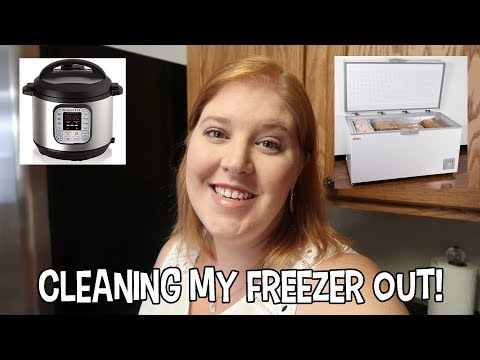 Instant Pot Freezer Meals  Cook With Me