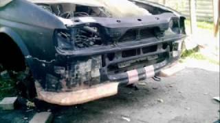 тюнинг своими руками Ford Fiesta